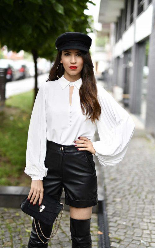 Ризи и блузи