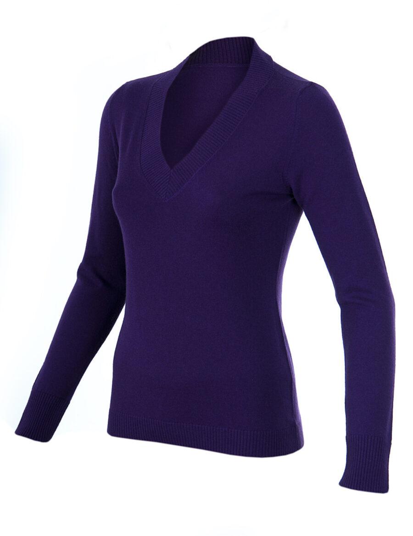 блуза от кашмир