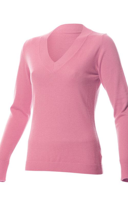 Пуловери от кашмир